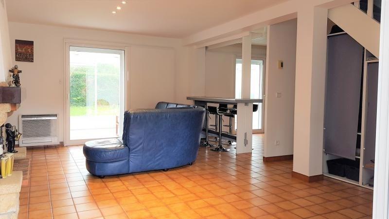 Sale house / villa La queue en brie 425000€ - Picture 4