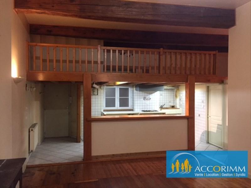 Location appartement Vienne 500€ CC - Photo 1