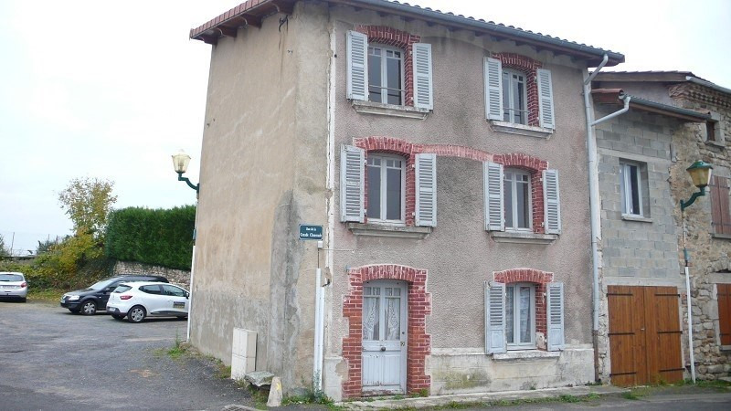 Vente maison / villa Vollore ville 39 600€ - Photo 1