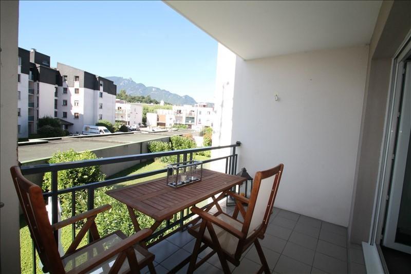 Vente appartement Aix les bains 249500€ - Photo 3