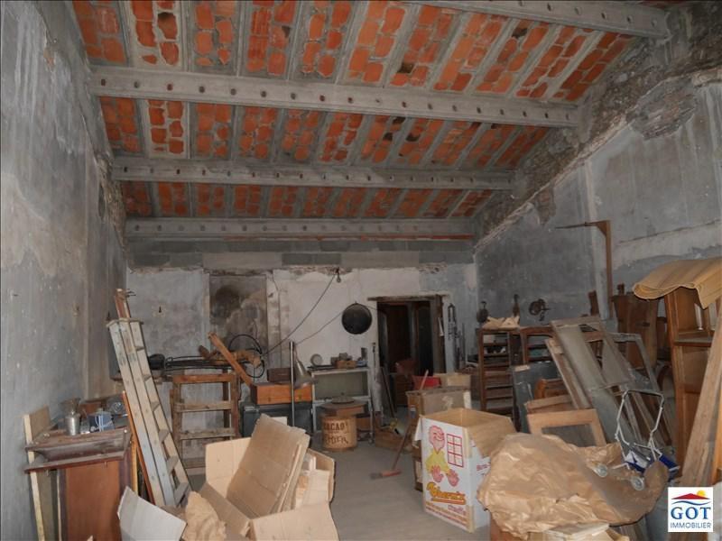 Verkoop  werkplaats St laurent de la salanque 65000€ - Foto 6