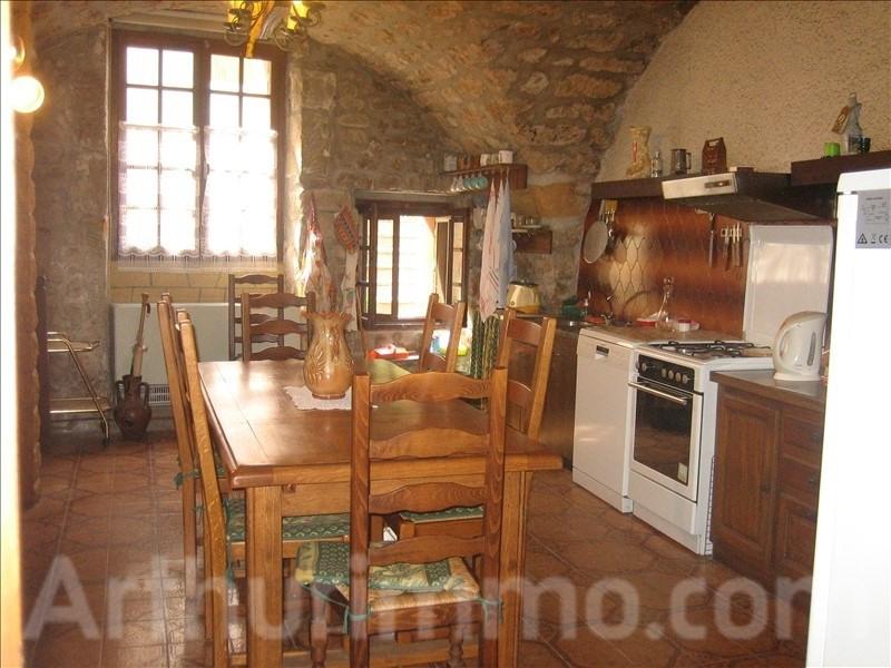 Vente maison / villa St etienne de gourgas 178000€ - Photo 5