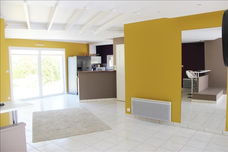 Sale house / villa St brevin les pins 299000€ - Picture 2