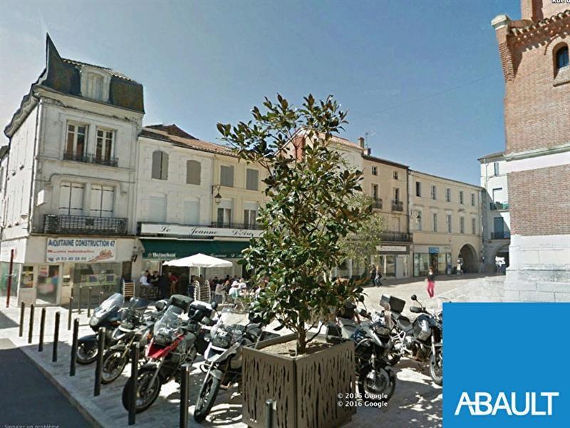 Vente Boutique Villeneuve-sur-Lot 0