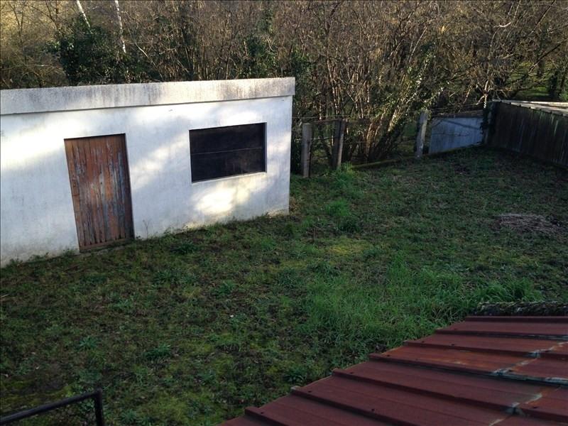 Vente maison / villa Indre 229500€ - Photo 4