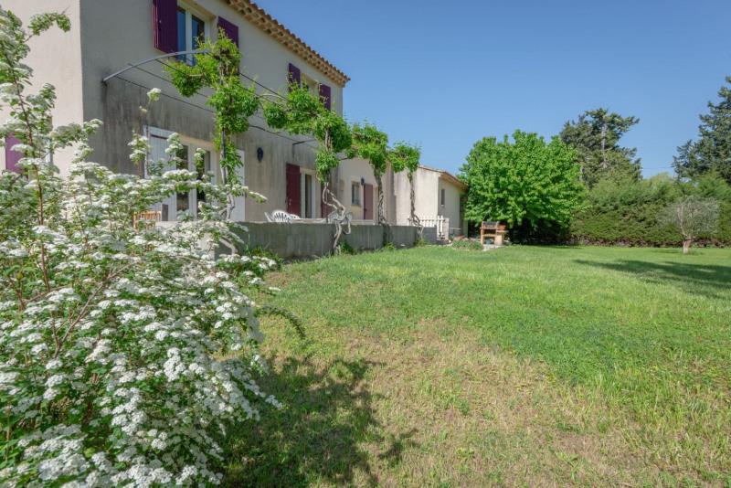 Vente maison / villa Althen des paluds 336000€ - Photo 14