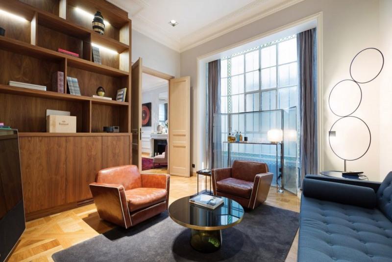 Revenda residencial de prestígio casa Paris 8ème 10800000€ - Fotografia 7