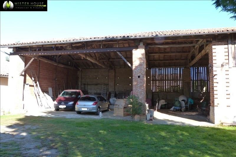 Sale house / villa Grisolles 363000€ - Picture 7