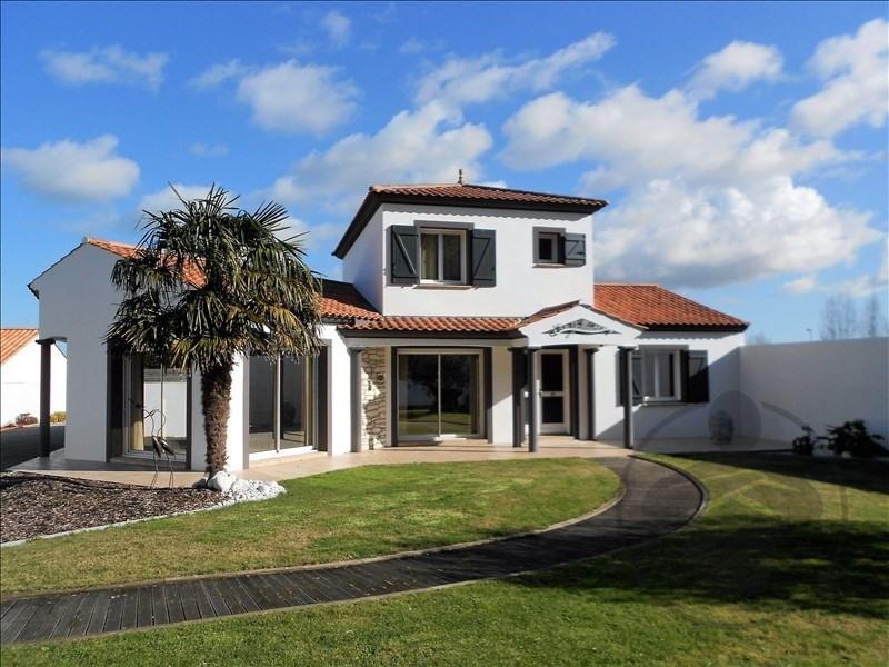 Sale house / villa St jean de monts 449000€ - Picture 1