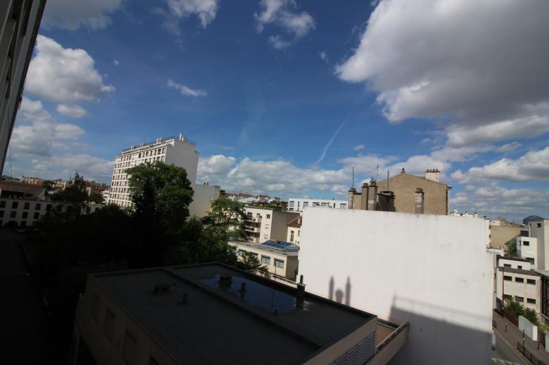 Sale apartment Boulogne billancourt 522000€ - Picture 3