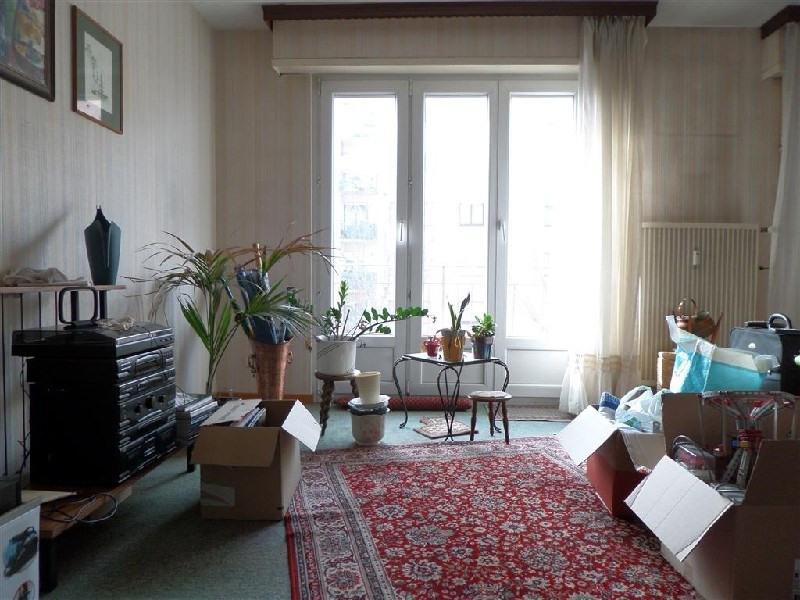 Sale apartment Colmar 89000€ - Picture 1