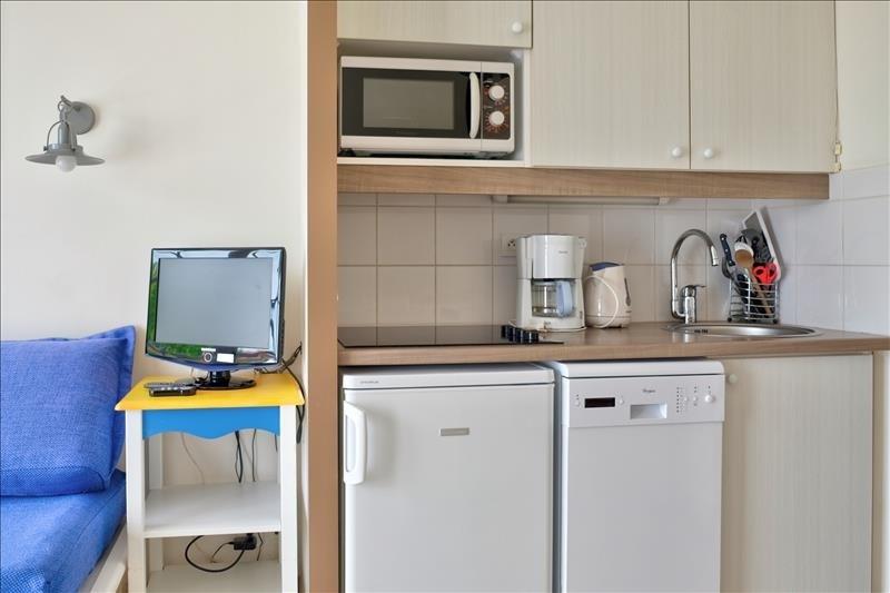 Vente appartement Talmont st hilaire 73000€ - Photo 4