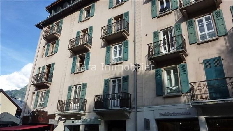 Vendita appartamento Chamonix mont blanc 498000€ - Fotografia 8