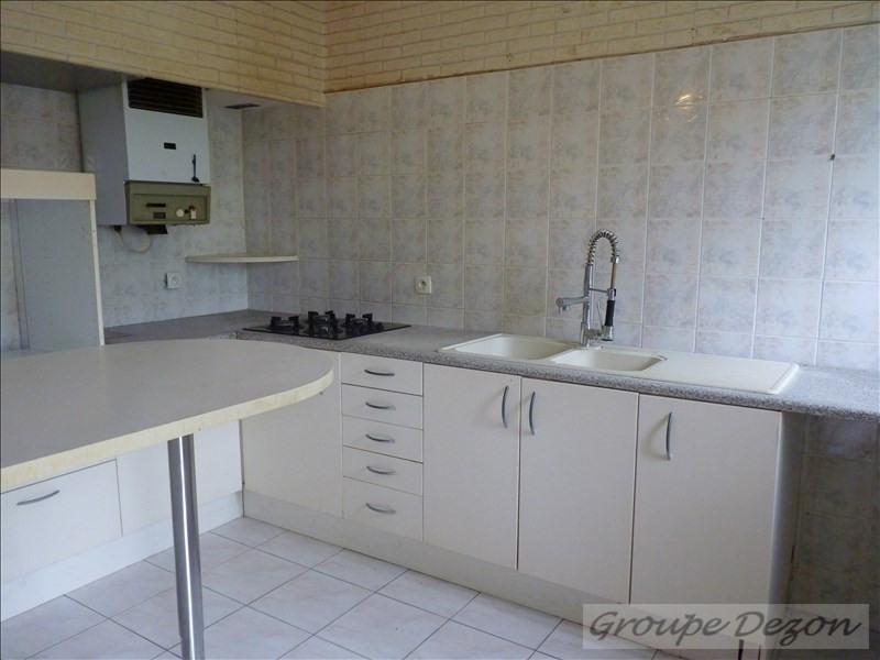 Vente maison / villa Launaguet 165000€ - Photo 2