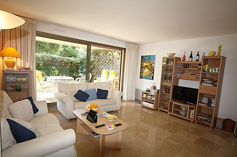 Vente appartement Juan-les-pins 550000€ - Photo 3