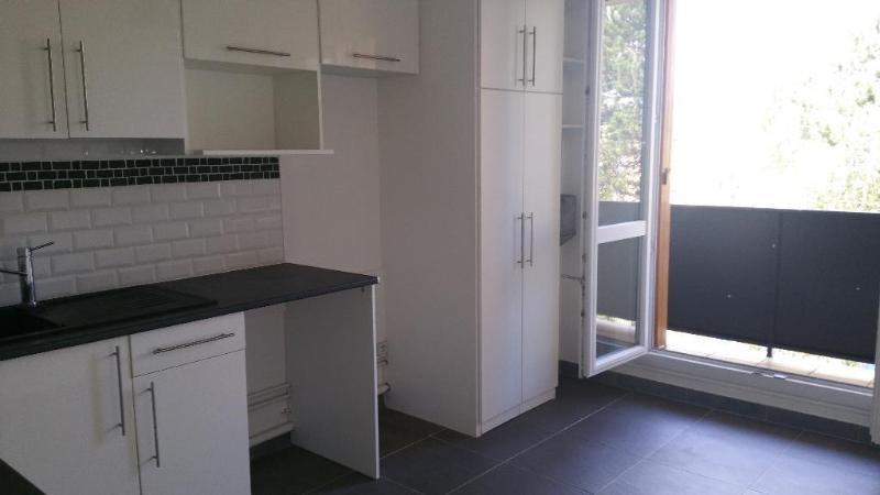 Rental apartment Brou sur chantereine 1020€ CC - Picture 1
