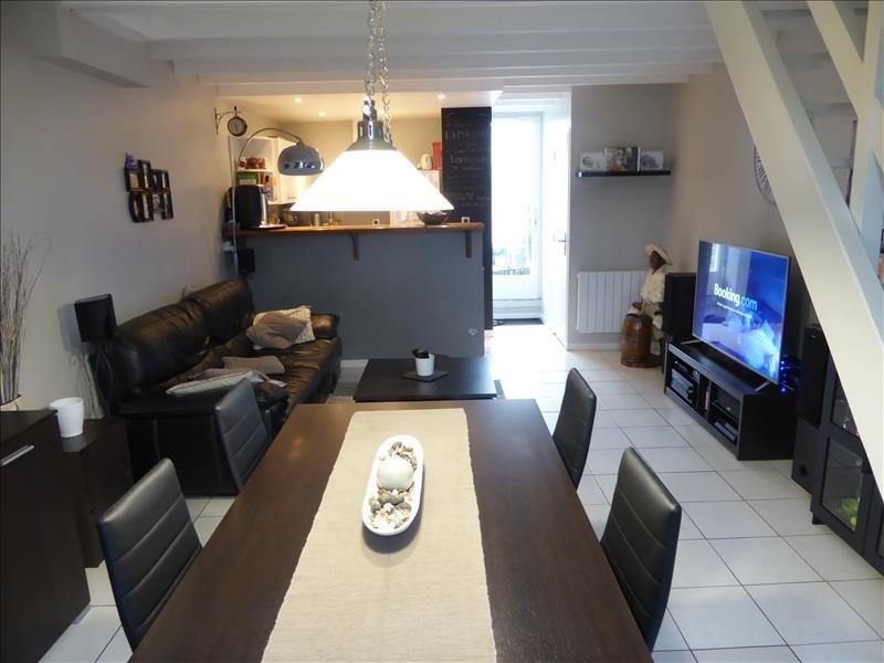 Vente maison / villa Villers cotterets 125000€ - Photo 1