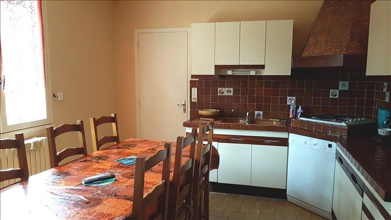 Vente maison / villa Guemene penfao 153700€ - Photo 4