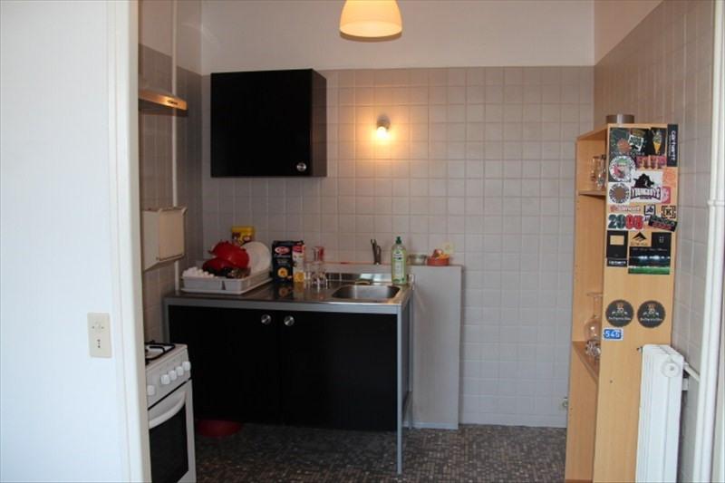 Rental apartment Marcq en baroeul 499€ CC - Picture 4