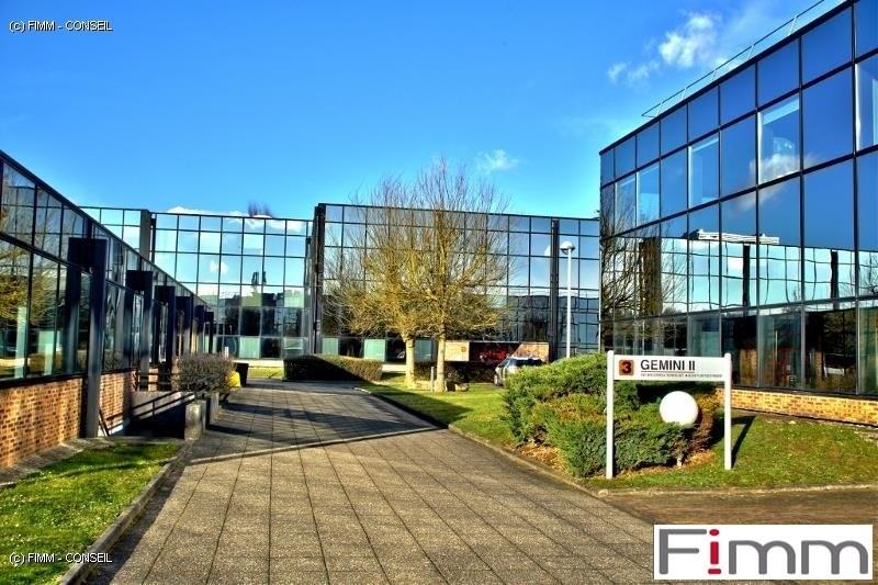 Location Local d'activités / Entrepôt Saint-Aubin 0