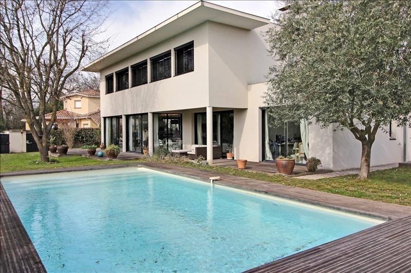 Deluxe sale house / villa Toulouse 1 080 000€ - Picture 3