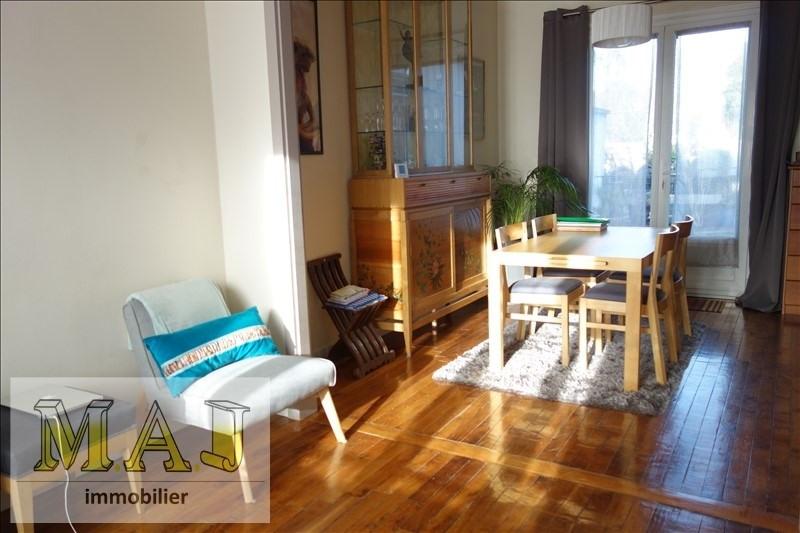 Vente maison / villa Le perreux sur marne 567000€ - Photo 4