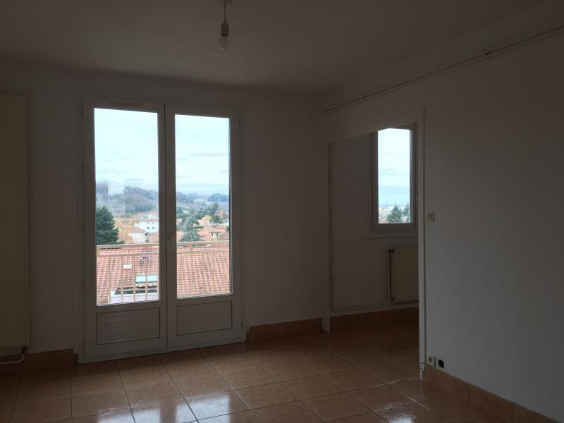 Sale apartment Heyrieux 145000€ - Picture 2