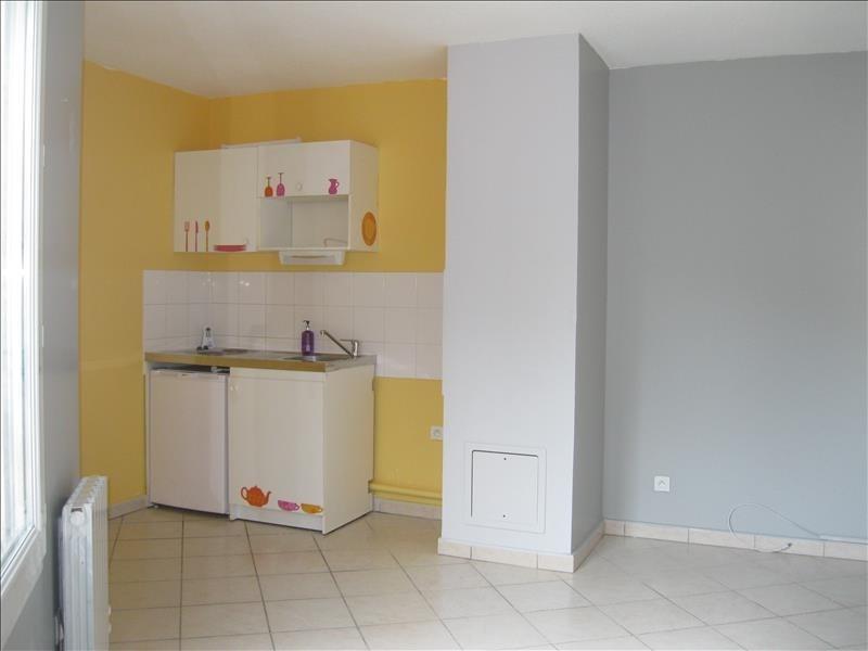 Sale apartment Pont de cheruy 82000€ - Picture 3