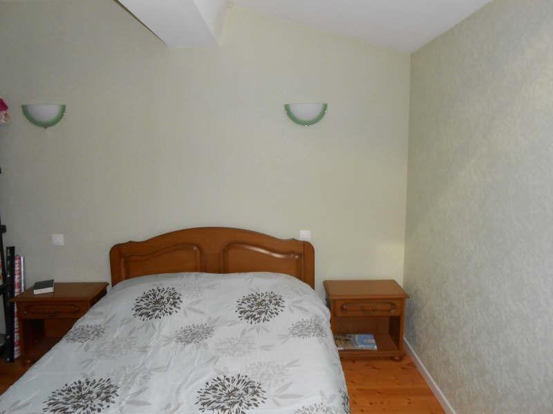 Sale house / villa D'aulnay de saintonge 129600€ - Picture 9