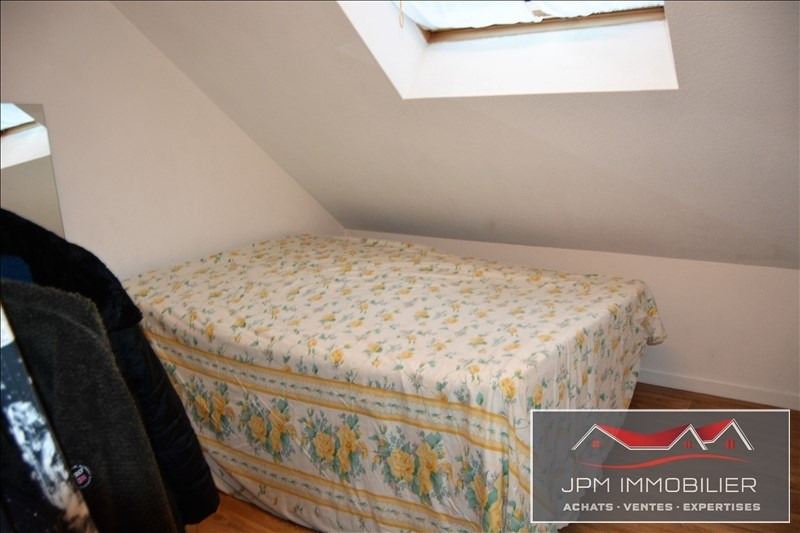 Sale apartment Cluses 90500€ - Picture 3