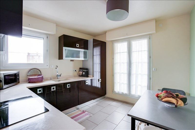 Vente appartement La garenne colombes 720000€ - Photo 5