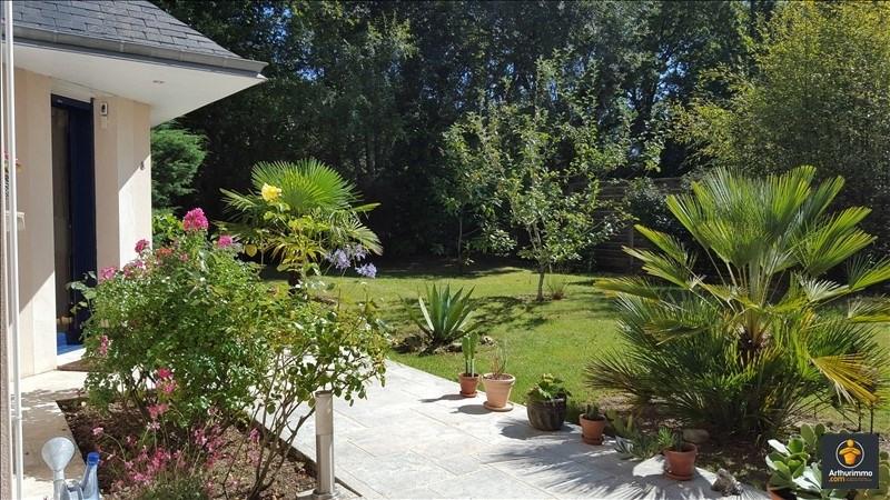 Vente maison / villa Le bono 389250€ - Photo 2