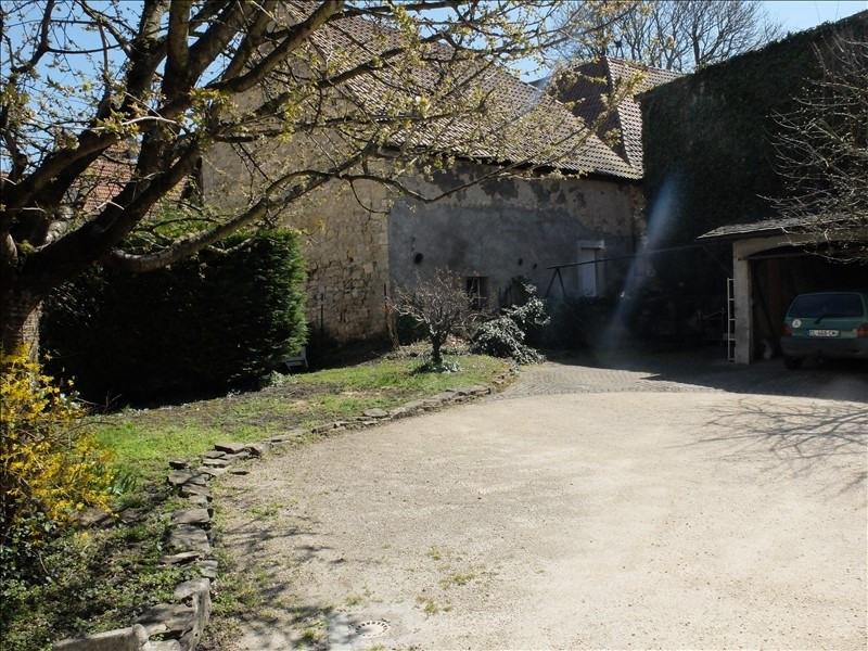 Sale house / villa Riedisheim 470000€ - Picture 2
