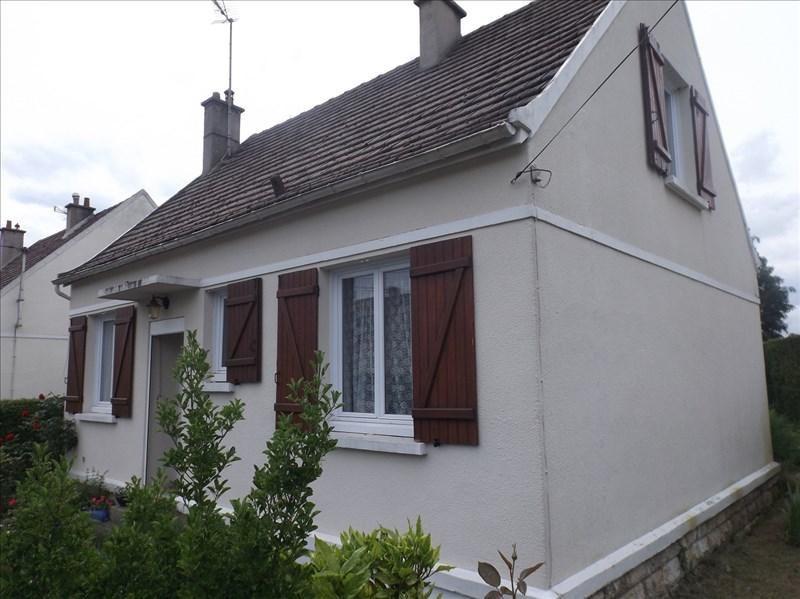 Vente maison / villa Senlis 260000€ - Photo 1
