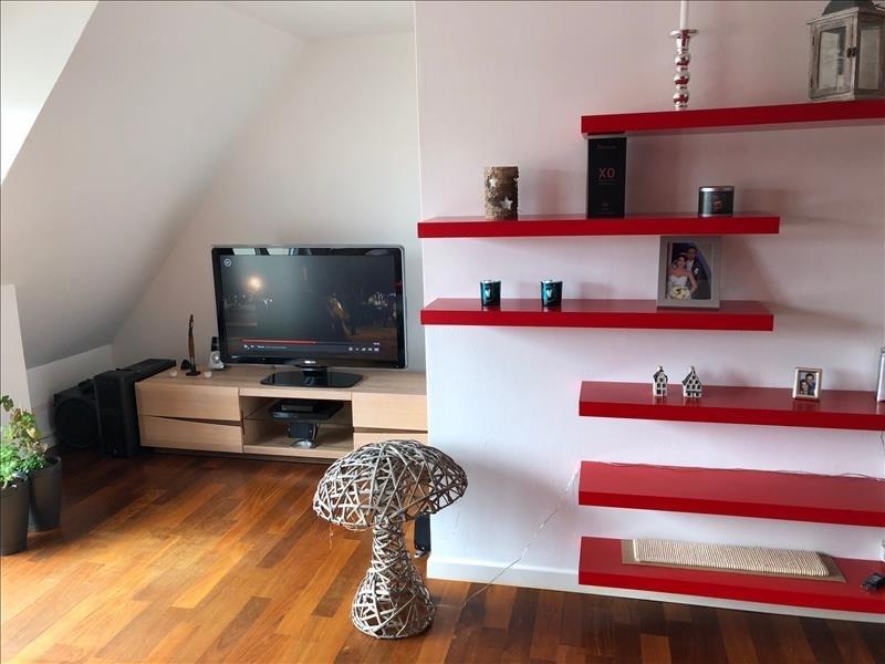 Vente appartement Strasbourg robertsau 259700€ - Photo 6