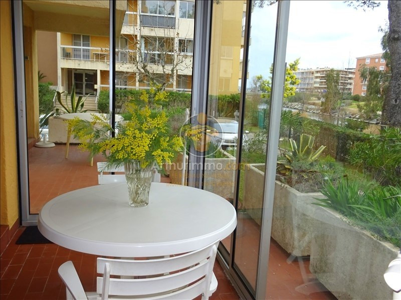 Vente appartement Sainte maxime 290 000€ - Photo 2