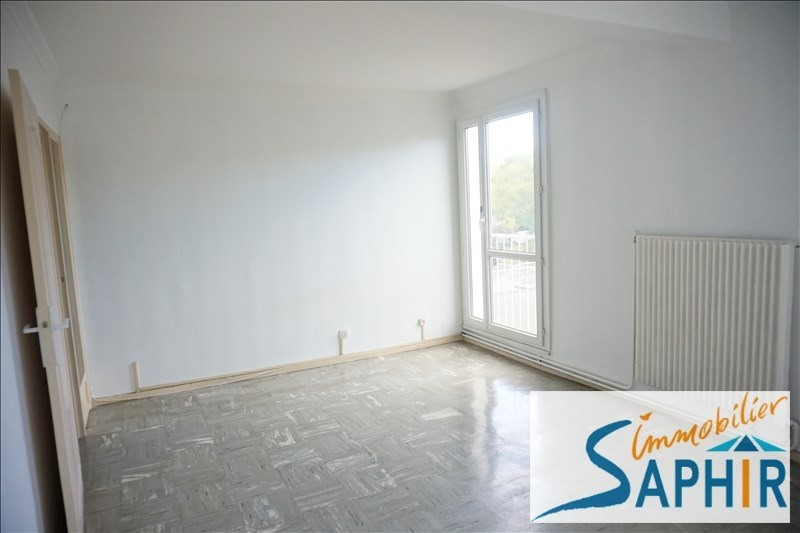 Sale apartment Toulouse 106 000€ - Picture 2