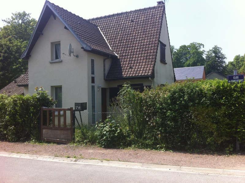 Location maison / villa Villers cotterets 840€ +CH - Photo 7