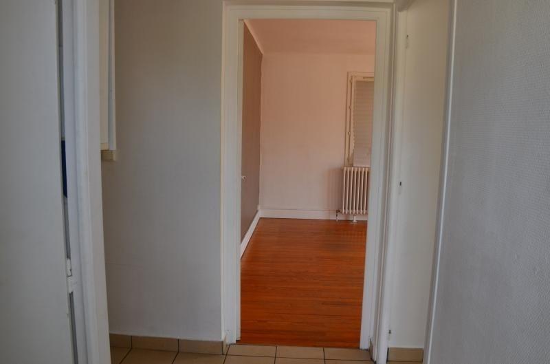 Vente appartement Heyrieux 185850€ - Photo 4