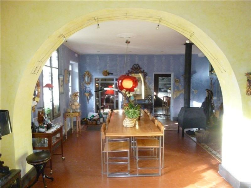 Vente de prestige maison / villa Gallician 800000€ - Photo 8