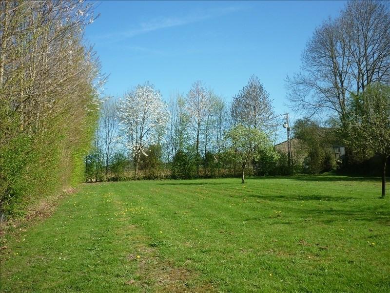 Vente terrain Mortagne au perche 27000€ - Photo 3