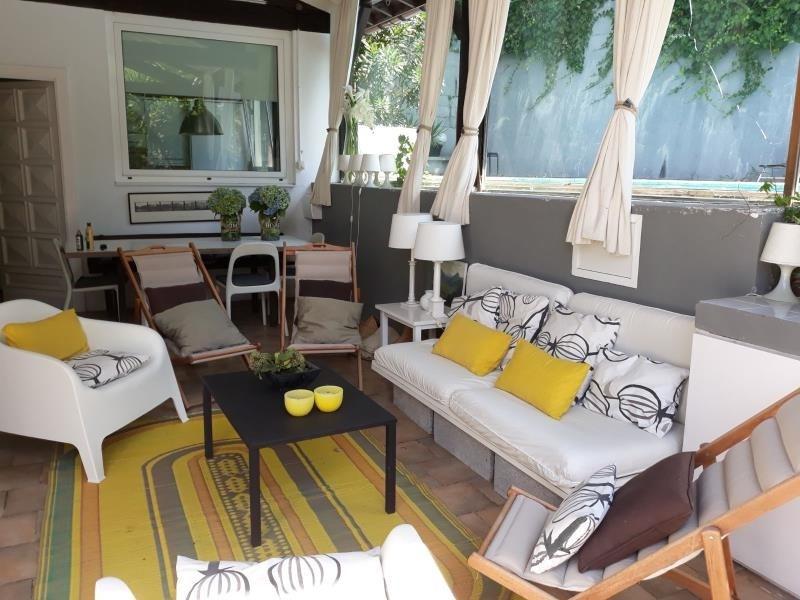 Vente de prestige maison / villa Hendaye 580000€ - Photo 5