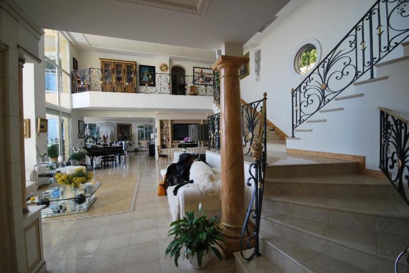 Verkoop van prestige  huis Golfe-juan 11500000€ - Foto 4