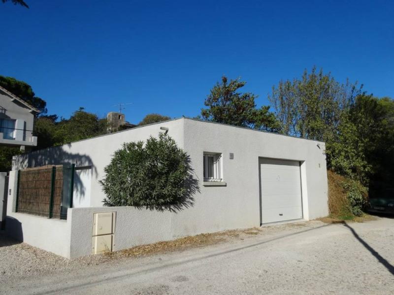 Alquiler  casa Villeneuve-les-avignon 895€ CC - Fotografía 1