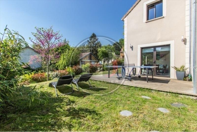 Verkauf haus L etang la ville 741000€ - Fotografie 2