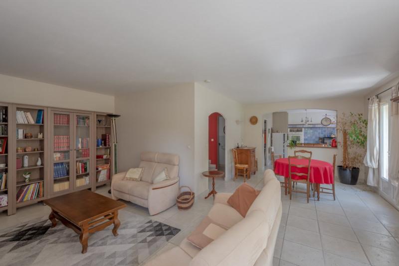 Vente maison / villa Althen des paluds 336000€ - Photo 5