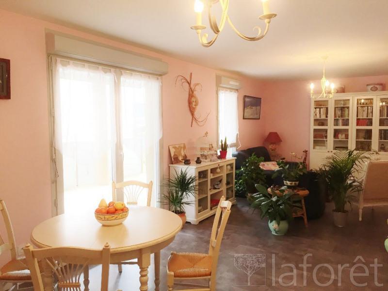Vente appartement Bourgoin jallieu 175000€ - Photo 2