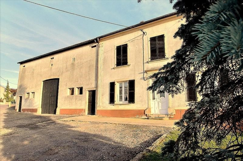 Vente maison / villa Thionville 117900€ - Photo 2