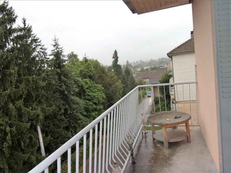 Vente appartement Le pont de beauvoisin 75000€ - Photo 3
