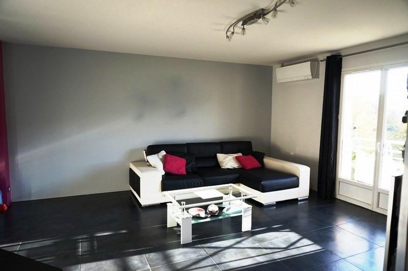 Venta  apartamento Vaugneray 199000€ - Fotografía 1